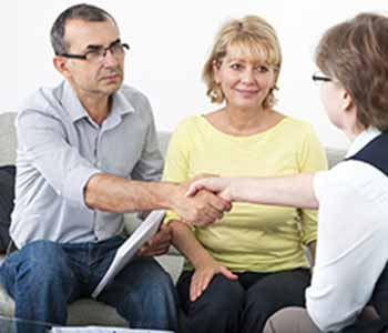 relationship you form with your family law lawyer in Mississauga ON