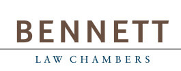 Lawyer Mississauga - Bennett Law Chambers